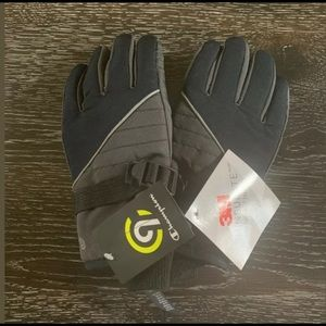 New kids waterproof 3M insulated gloves
